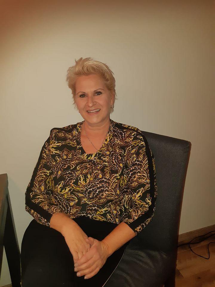 Marja Noor foto