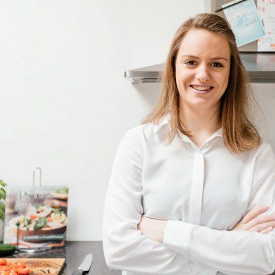 Inge Marcelissen Dietiste
